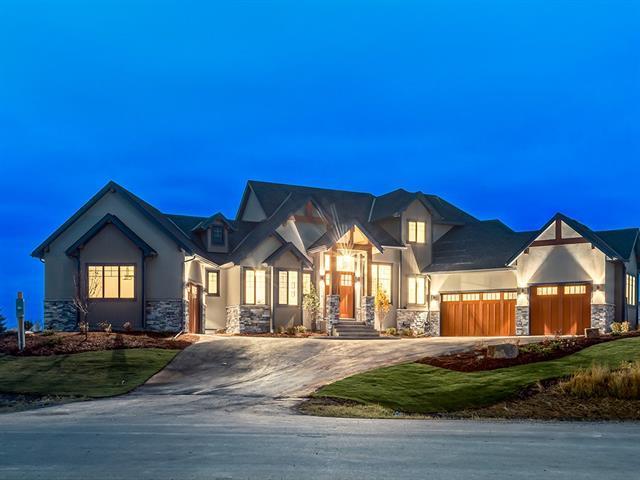 523 Green Haven View, Rural Foothills M.D., AB T1S 0R3 (#C4177671) :: Redline Real Estate Group Inc