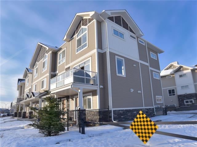 176 Skyview Ranch Road NE, Calgary, AB T3N 0G3 (#C4177686) :: Redline Real Estate Group Inc
