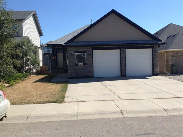 141 Crystal Shores Manor, Okotoks, AB T1S 2H6 (#C4177707) :: Canmore & Banff