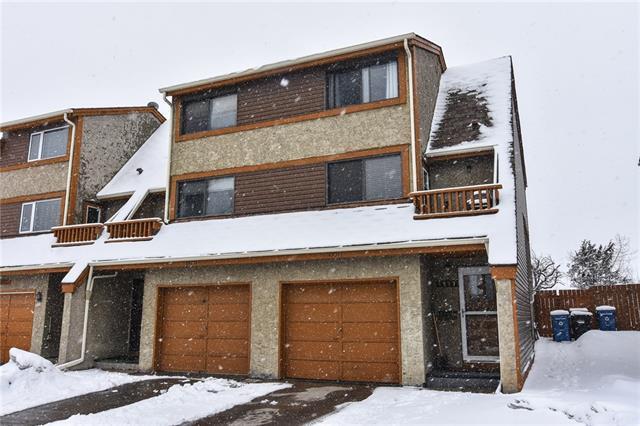 6927 Ranchero Road NW, Calgary, AB T3G 1J6 (#C4177708) :: Redline Real Estate Group Inc