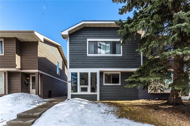 48 Midpark Gardens SE, Calgary, AB T2X 1N7 (#C4177771) :: Redline Real Estate Group Inc