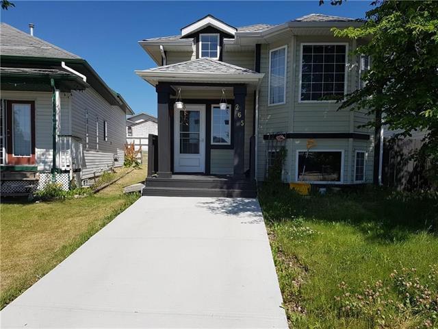 265 Martinglen Way NE, Calgary, AB T3J 3L2 (#C4177772) :: The Cliff Stevenson Group
