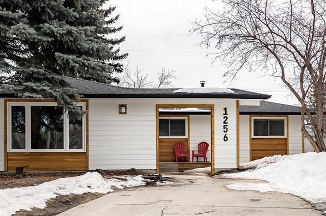 1256 Acadia Drive SE, Calgary, AB T2J 2V9 (#C4177773) :: Redline Real Estate Group Inc