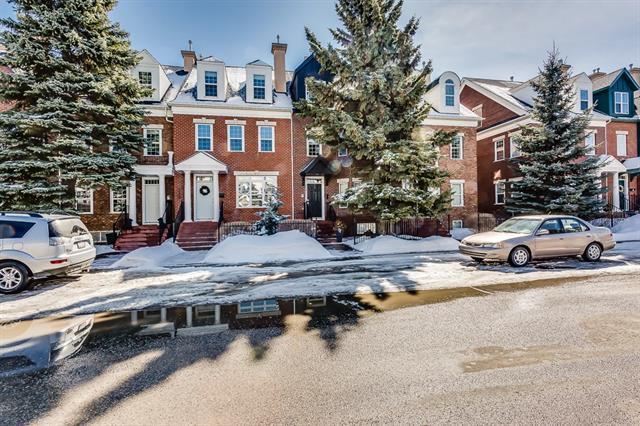 2445 Sorrel Mews SW, Calgary, AB T2T 6G5 (#C4177783) :: Redline Real Estate Group Inc