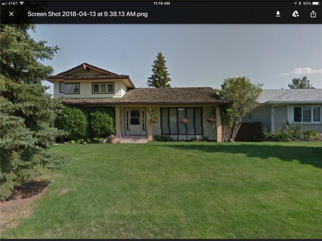 443 Wilverside Way SE, Calgary, AB T2J 1Z6 (#C4177789) :: Your Calgary Real Estate