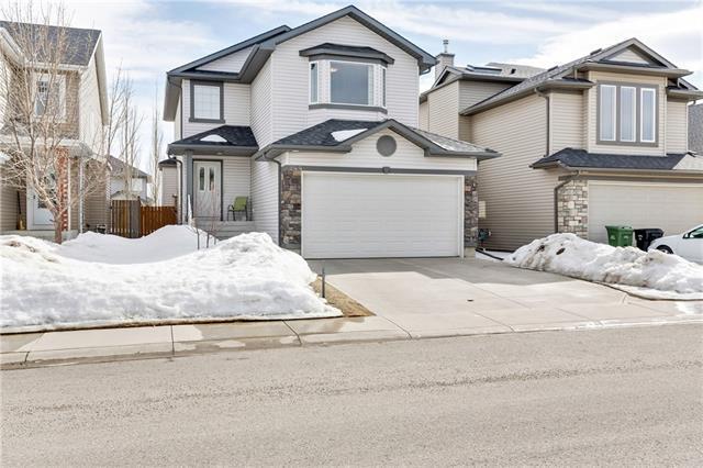 244 Bridlemeadows Common SW, Calgary, AB T2Y 4V4 (#C4177800) :: The Cliff Stevenson Group