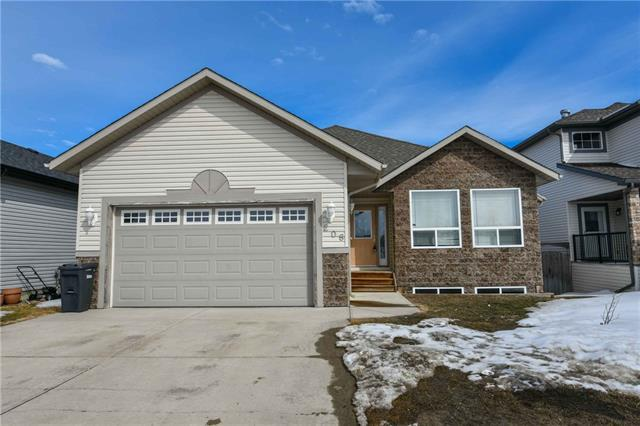 206 Strathmore Lakes Bend, Strathmore, AB T1P 1Y8 (#C4177801) :: The Cliff Stevenson Group