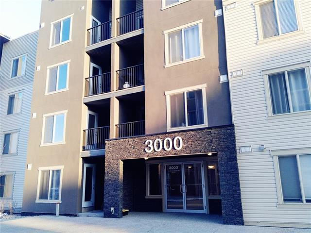 403 Mackenzie Way SW #3108, Airdrie, AB T4B 3V7 (#C4177806) :: Canmore & Banff