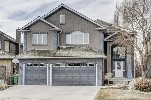 11 Sienna Park Grove SW, Calgary, AB T2H 4M9 (#C4177809) :: Redline Real Estate Group Inc