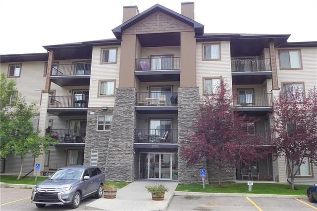 8 Bridlecrest Drive SW #2420, Calgary, AB T2Y 0H7 (#C4177812) :: Redline Real Estate Group Inc