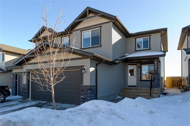 2362 Baywater Crescent SW, Airdrie, AB T4B 0B3 (#C4177832) :: Redline Real Estate Group Inc