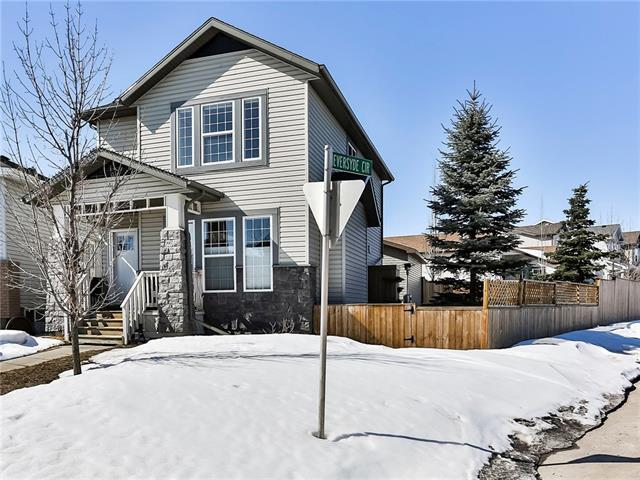 35 Eversyde Circle SW, Calgary, AB T2Y 4T3 (#C4177887) :: Canmore & Banff