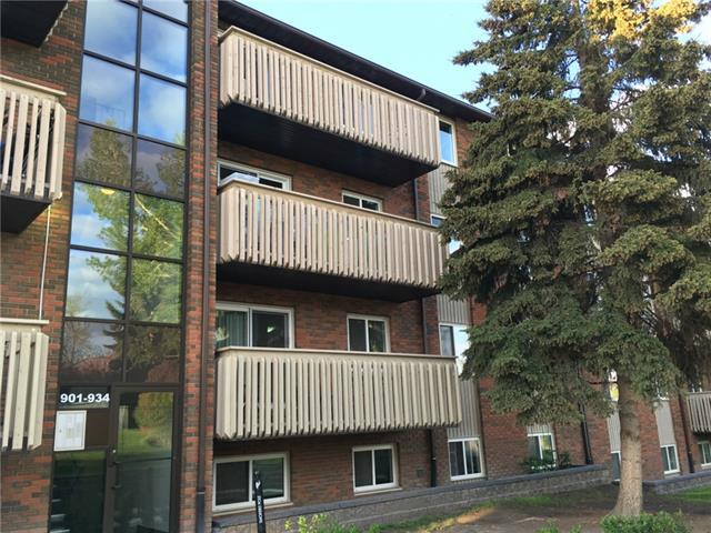 11620 Elbow Drive SW #932, Calgary, AB T2W 3L6 (#C4177907) :: The Cliff Stevenson Group
