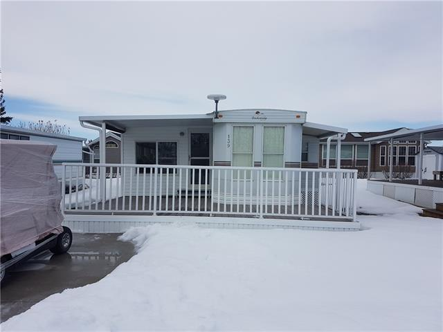 139 Carefree Resort, Rural Red Deer County, AB T4G 1T8 (#C4177919) :: The Cliff Stevenson Group