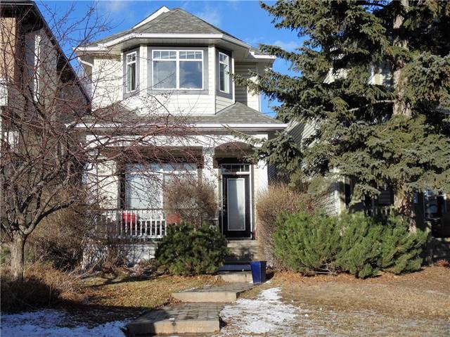 1804 31 Avenue SW, Calgary, AB T2T 1S7 (#C4177944) :: Redline Real Estate Group Inc