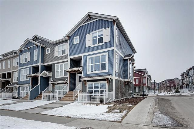 10 Auburn Bay Avenue SE #1414, Calgary, AB T3M 0P6 (#C4177957) :: The Cliff Stevenson Group