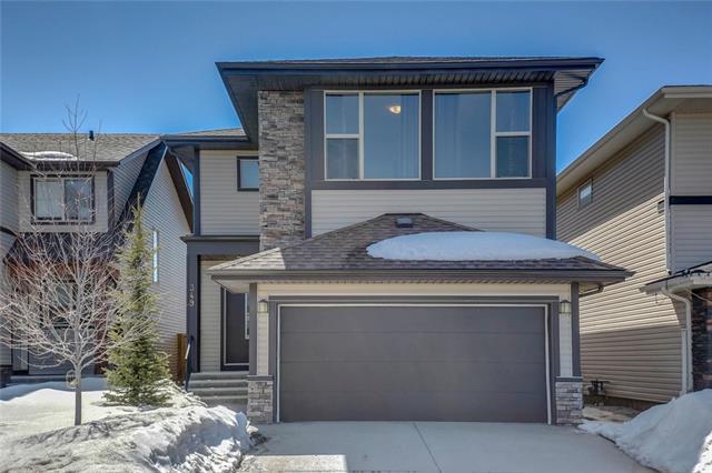 349 Walden Square SE, Calgary, AB T2X 0N3 (#C4177990) :: The Cliff Stevenson Group
