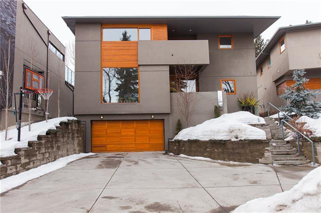 1139 Sifton Boulevard SW, Calgary, AB T2T 2L2 (#C4178044) :: Canmore & Banff