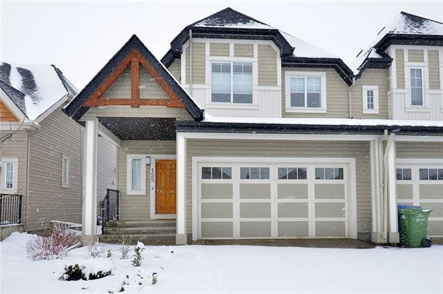 125 Rainbow Falls Boulevard, Chestermere, AB T1X 0N6 (#C4178062) :: Canmore & Banff