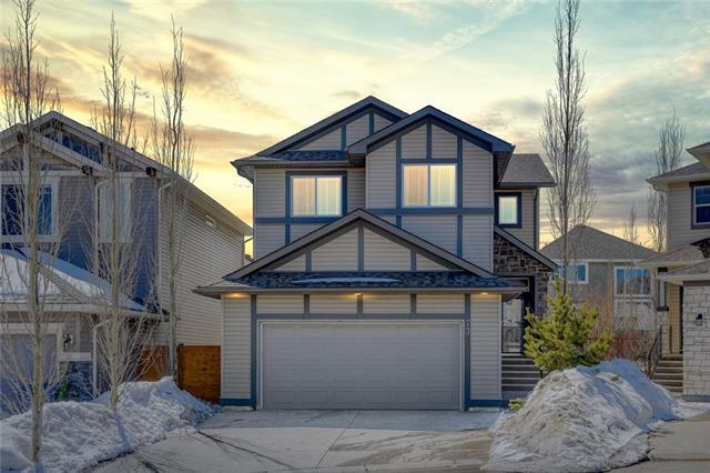 73 Tuscany Summit Terrace NW, Calgary, AB T3L 0C1 (#C4178070) :: Redline Real Estate Group Inc