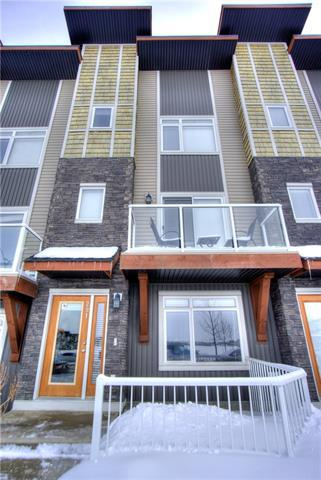 291 Skyview Ranch Road NE, Calgary, AB T3N 0L7 (#C4178073) :: Redline Real Estate Group Inc