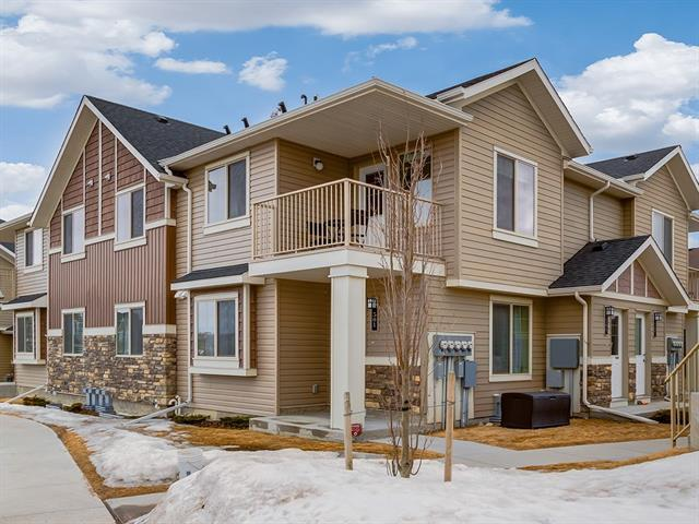 250 Sage Valley Road NW #501, Calgary, AB T3R 0R6 (#C4178074) :: Redline Real Estate Group Inc