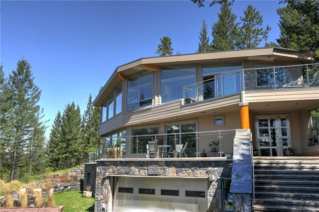 32 Juniper Ridge, Canmore, AB T1W 1L6 (#C4178075) :: The Cliff Stevenson Group