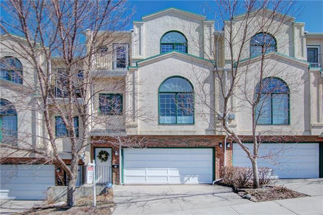 2916 16 Street SW, Calgary, AB T2T 5Y8 (#C4178195) :: Redline Real Estate Group Inc