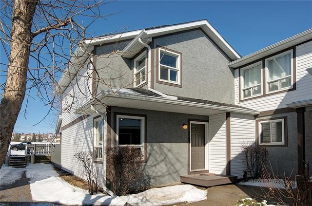 1503 Signal Hill Green SW, Calgary, AB T3H 2Y4 (#C4178225) :: Redline Real Estate Group Inc