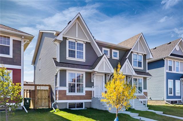 91 Auburn Meadows Heath SE, Calgary, AB T3M 2L1 (#C4178236) :: Redline Real Estate Group Inc