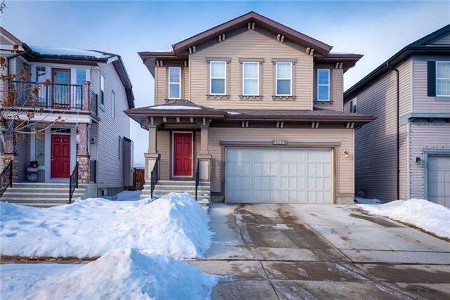 4754 Elgin Avenue SE, Calgary, AB T2Z 0M6 (#C4178288) :: Redline Real Estate Group Inc