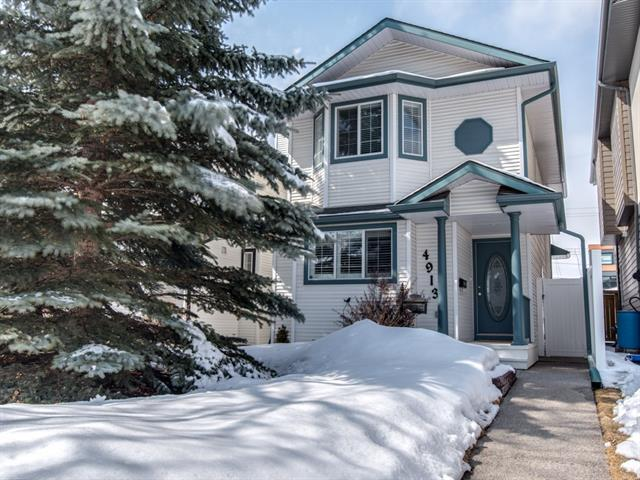 4913 21A Street SW, Calgary, AB T2T 5C2 (#C4178289) :: Redline Real Estate Group Inc