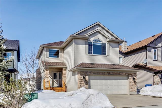 107 Crystal Shores Manor, Okotoks, AB T1S 2H6 (#C4178291) :: Canmore & Banff