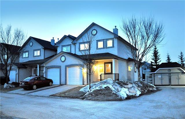 88 Simcoe Place SW, Calgary, AB T3H 4T8 (#C4178295) :: Redline Real Estate Group Inc