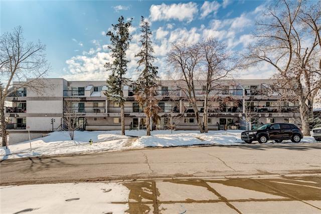 355 5 Avenue NE #103, Calgary, AB T2E 0K9 (#C4178304) :: Canmore & Banff