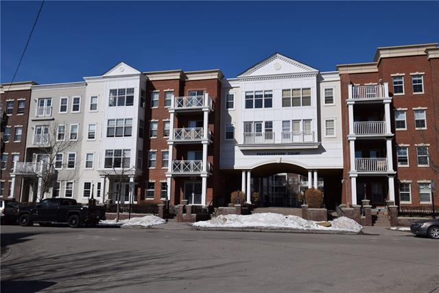 5605 Henwood Street SW #1403, Calgary, AB T3E 7R2 (#C4178310) :: Redline Real Estate Group Inc