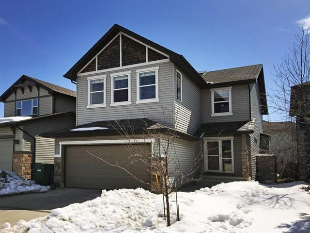 363 Chapalina Gardens SE, Calgary, AB T2X 0A9 (#C4178313) :: Redline Real Estate Group Inc