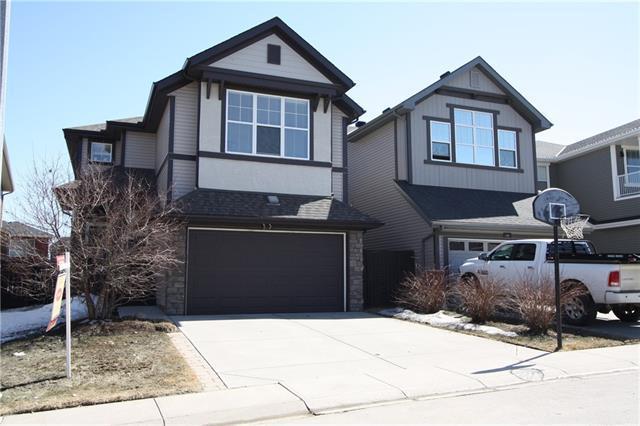 18 Auburn Glen Circle SE, Calgary, AB T3M 0K7 (#C4178330) :: Redline Real Estate Group Inc