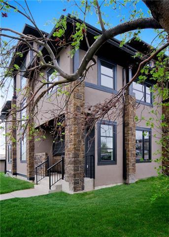 1717 15 Street NW, Calgary, AB T2M 2Z4 (#C4178331) :: Redline Real Estate Group Inc