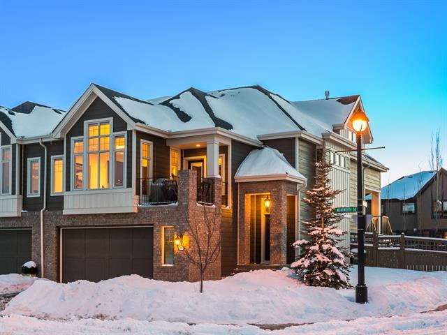 88 Wentworth Square SW, Calgary, AB T3H 0M5 (#C4178337) :: The Cliff Stevenson Group