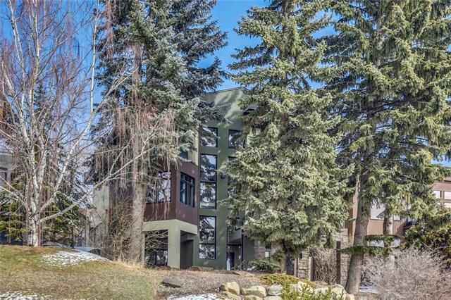 2014 30 Avenue SW, Calgary, AB T2T 1R2 (#C4178363) :: Redline Real Estate Group Inc