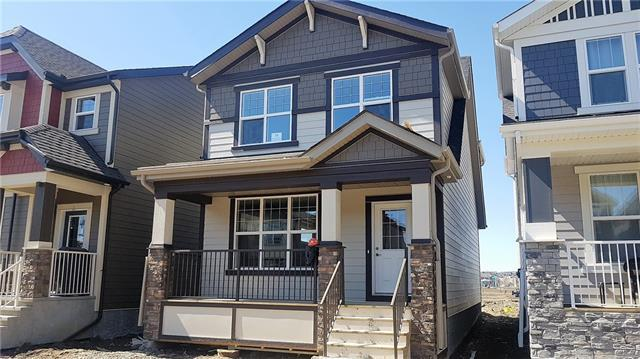 75 Masters Manor SE, Calgary, AB T3M 2R4 (#C4178389) :: Redline Real Estate Group Inc
