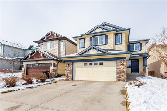 217 Chapala Drive SE, Calgary, AB T2X 3T5 (#C4178398) :: Redline Real Estate Group Inc