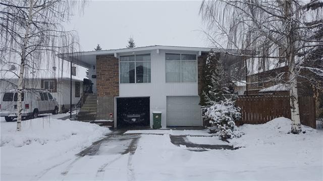 2505, 2507 16 Street NW, Calgary, AB T2M 3R3 (#C4178413) :: Redline Real Estate Group Inc