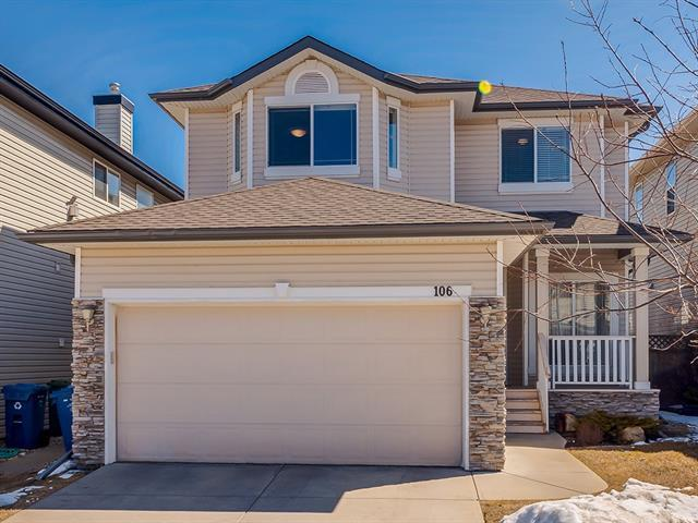 106 Valley Crest Close NW, Calgary, AB T3B 5X1 (#C4178423) :: Redline Real Estate Group Inc