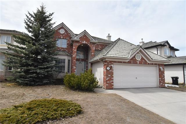 3158 Signal Hill Drive SW, Calgary, AB T3H 3S9 (#C4178426) :: Redline Real Estate Group Inc
