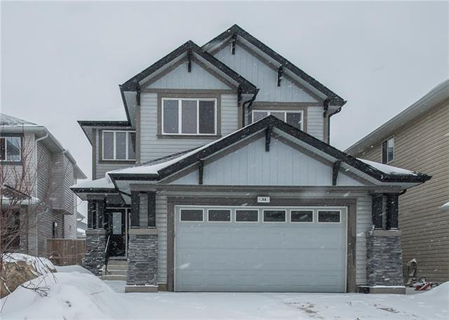31 Royal Oak Circle NW, Calgary, AB T3G 0A3 (#C4178434) :: Redline Real Estate Group Inc