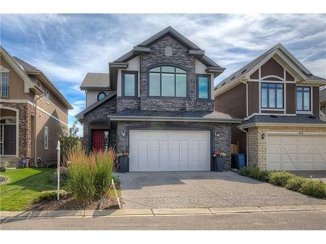 120 West Coach Place SW, Calgary, AB T3M 0M8 (#C4178450) :: The Cliff Stevenson Group