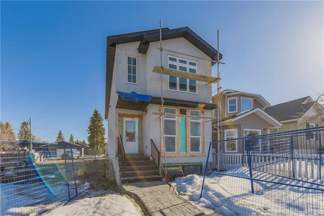 253 21 Avenue NW, Calgary, AB T2M 1J4 (#C4178471) :: Redline Real Estate Group Inc
