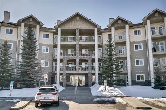 5000 Somervale Court SW #328, Calgary, AB T2Y 4M1 (#C4178483) :: Redline Real Estate Group Inc